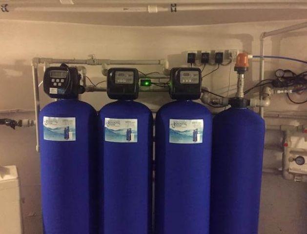 Система очистки воды от АкватикСистем